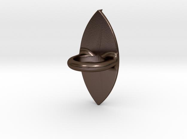 I3D Ring with eye Ø14 3d printed
