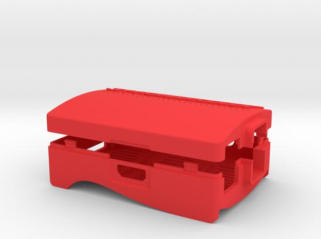 Raspberry Pi Case : theKranko v1.0 3d printed