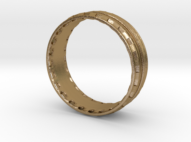 Lord Ring 4 3d printed