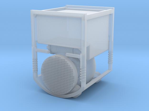Tauchpumpe V1.2 (repariert) in Smooth Fine Detail Plastic