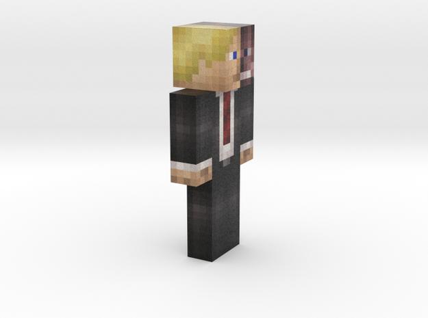 6cm | AKnightOfNew 3d printed