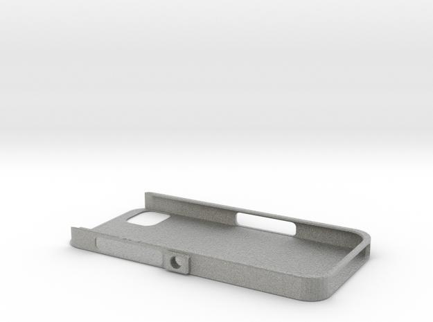 iPhone5 Camera Tripod Mount Case 3d printed