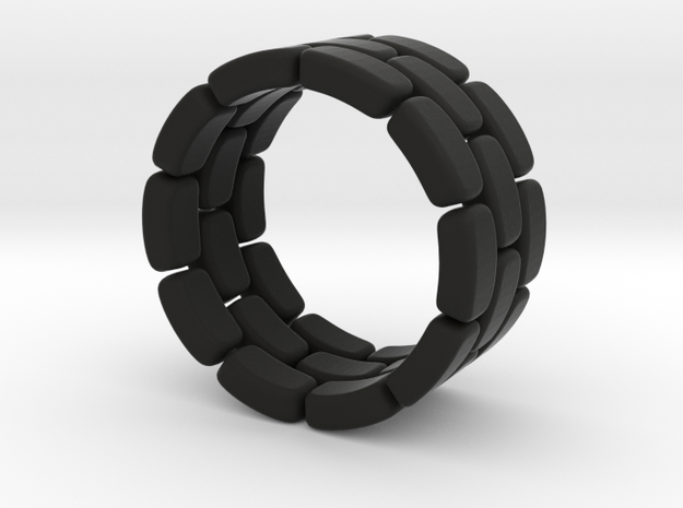 Flexi ring  3d printed