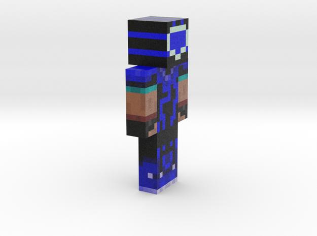 6cm | MattFlame 3d printed