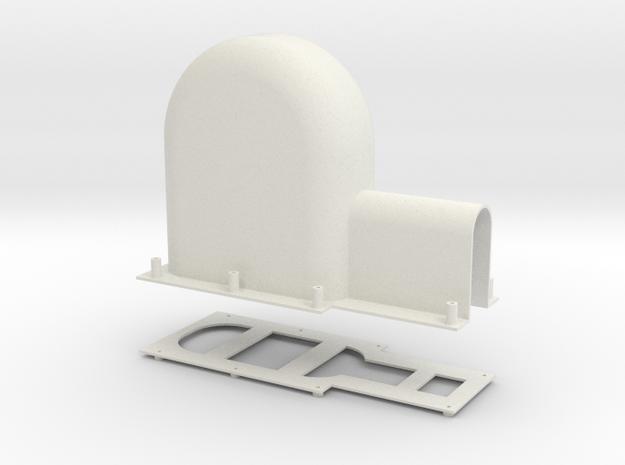 GearCase CARF Ultraflash 3d printed