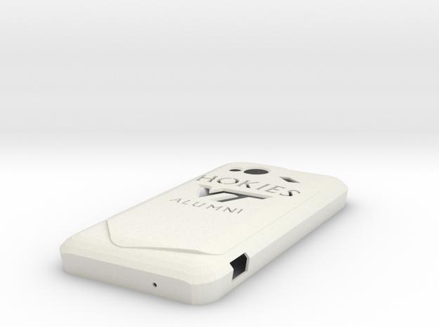 Hokies Icredible 4G LTE Case 3d printed