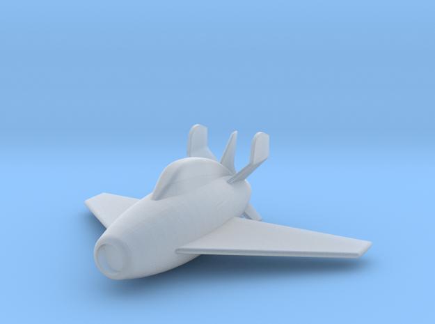 JA04A XF-85 Goblin (1/200 scale) 3d printed