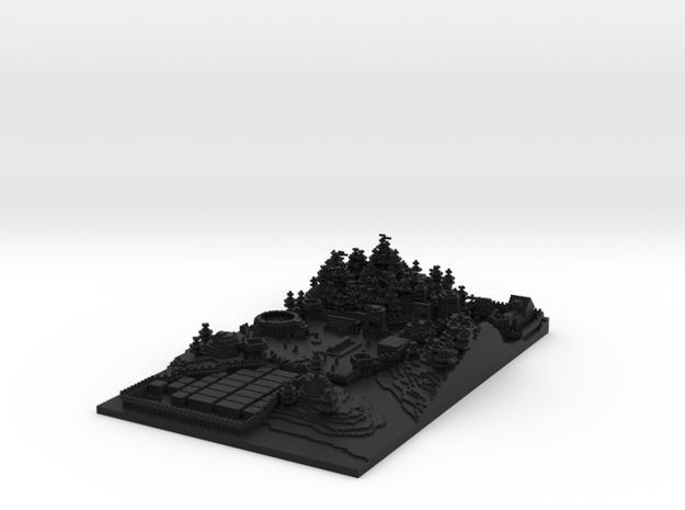 our kingdom 3d printed