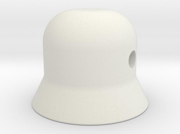Control knob 3d printed