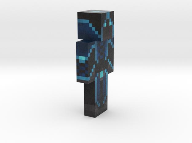 6cm | tof08206 3d printed