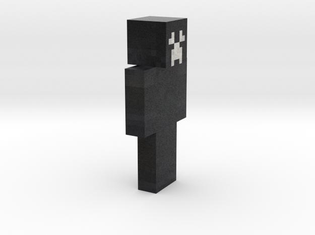 12cm   carniv0r0uspig 3d printed