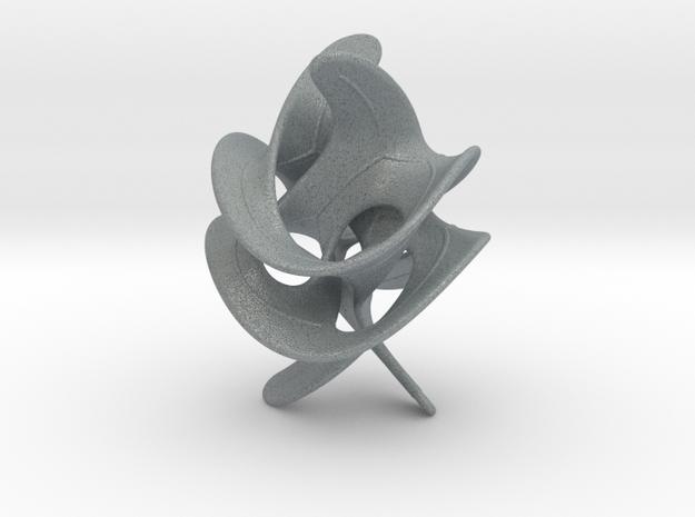 Crosstalk 9cm 3d printed