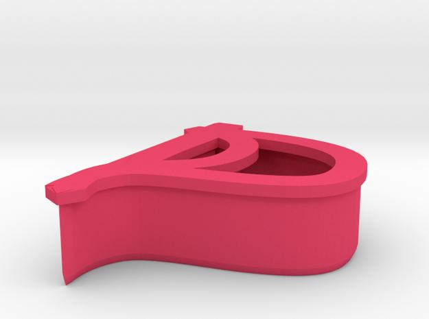 Plätzchenausstecher (1mm) 3d printed