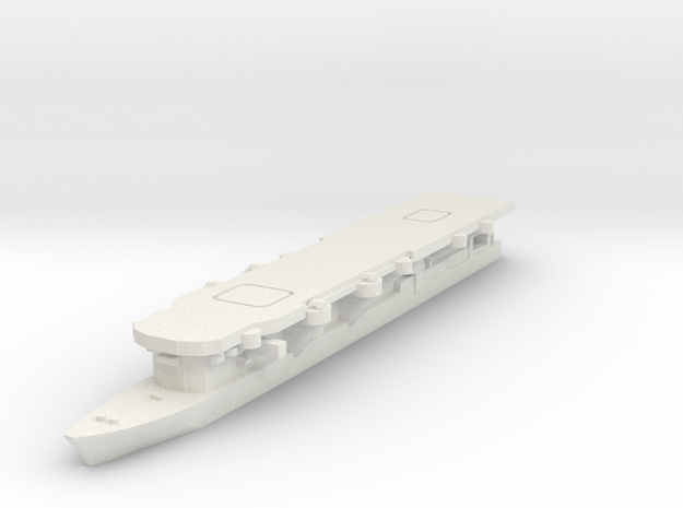 Bywater's Matsushima 1:3000 x1 3d printed