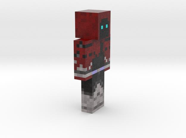 12cm | Hunter4z 3d printed