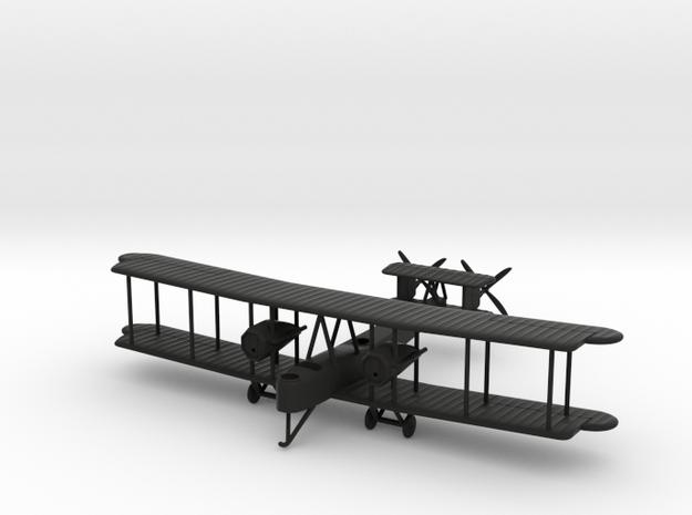 1/144 Vickers Vimy 3d printed