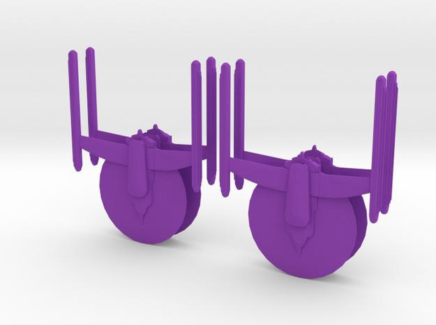 4 Centaur 3d printed