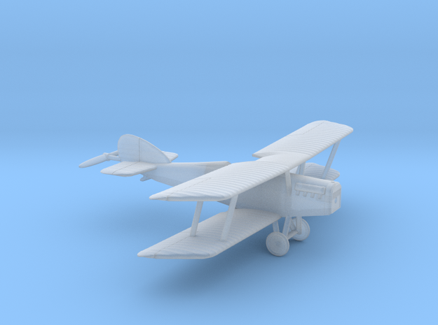 1/144 Martinsyde F.4 Buzzard 3d printed