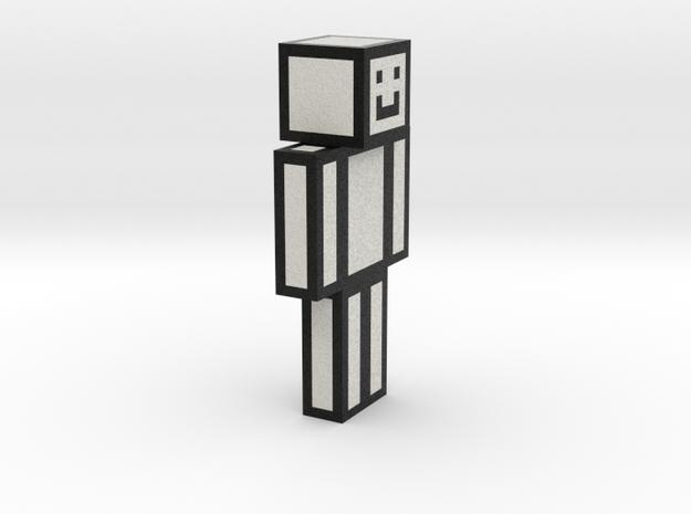 6cm   stuntguy3000 3d printed