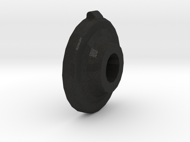 242k tip cleaner wheel 3d printed