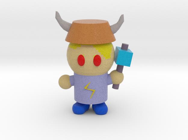 Thor 2 in Full Color Sandstone