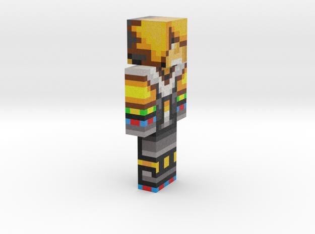 6cm | xDarkmoon 3d printed