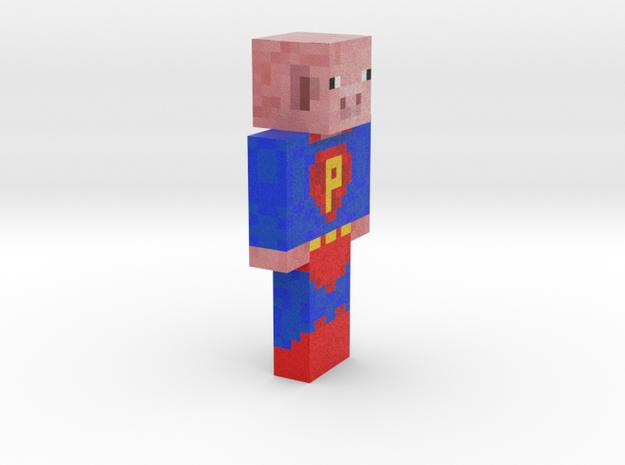 6cm | Minecraftdude978 3d printed
