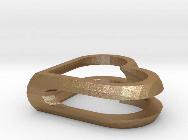 MyHearts 3d printed