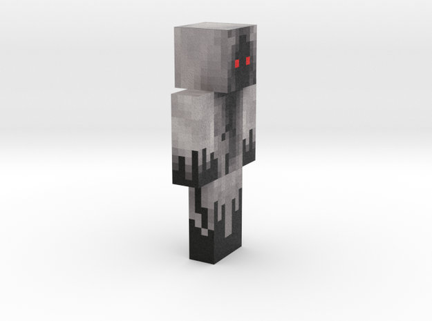 6cm | glider57 3d printed