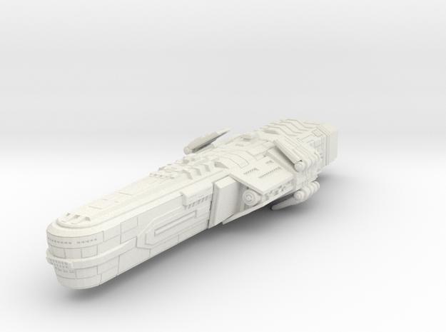 Bothan Battleship