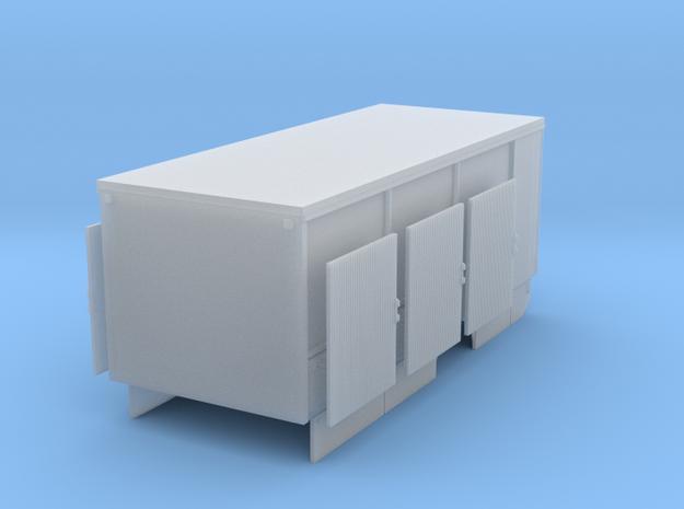 Gerätewagen Gefahrgut 3d printed