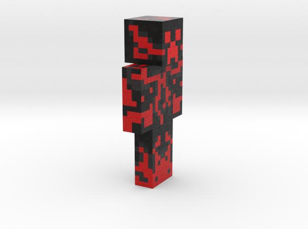6cm | lil_Burn 3d printed