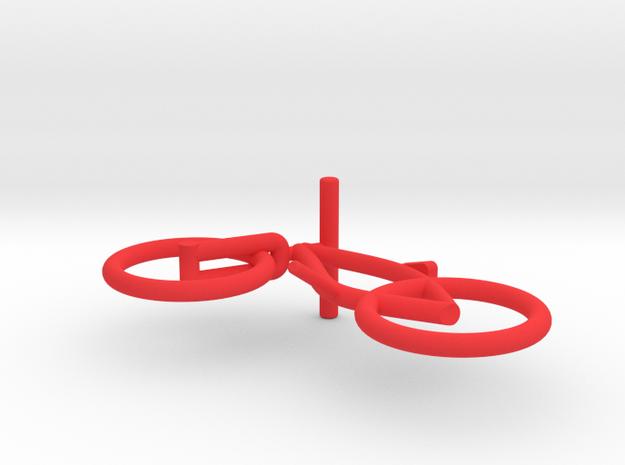 Minibike Bike Bycicle Mini 3d printed