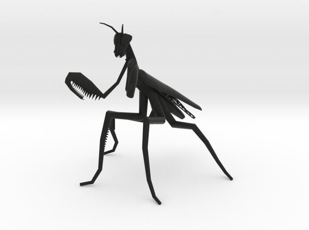 Mantis 3d printed