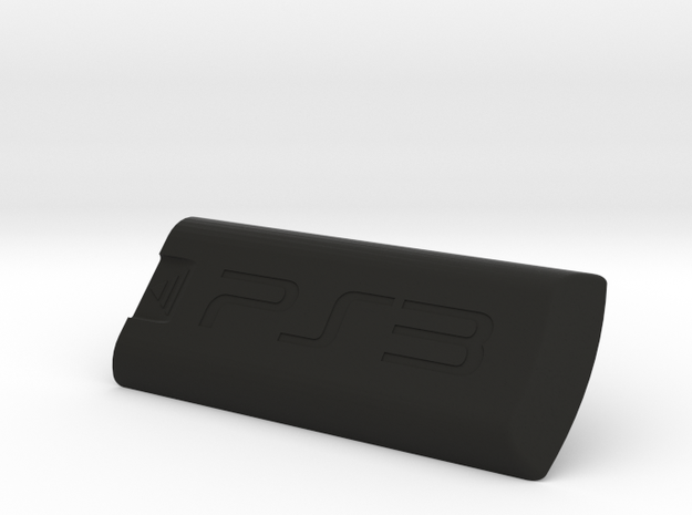 PS3 bluray remote battery cover