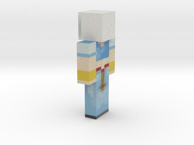 12cm | LadyM 3d printed