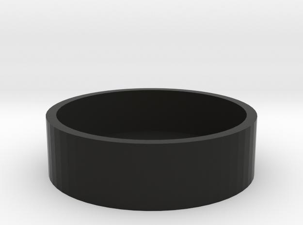GoPro Lens Cap 3d printed