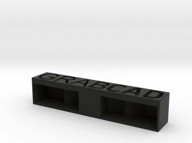 stand 3d printed