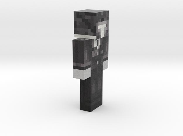 12cm | fnnythe3hd 3d printed