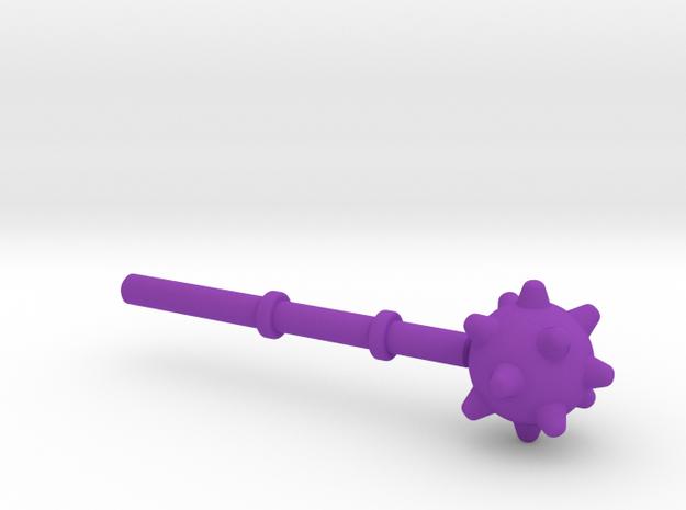 ModiBot 'Whalopping Wyatt' Mace 3d printed