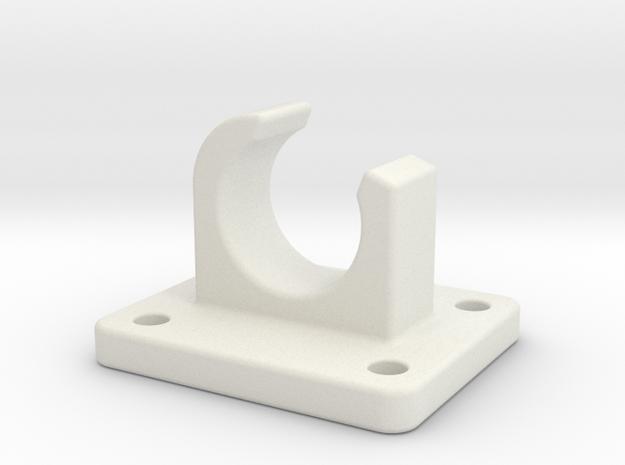 Sink Bracket Angular21_2 3d printed