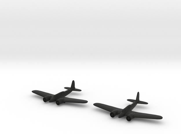 1/200 Curtiss A-18 (x2) 3d printed