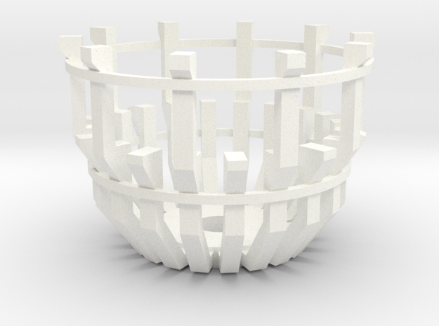 Arc Reactor - Casing 3d printed