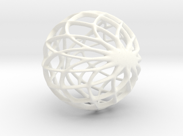 Protect (part A) 3d printed