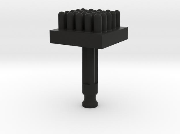Krinkles to K'Nex uck 04f03m 3d printed