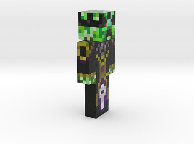 6cm | CreeperSlayer37 3d printed