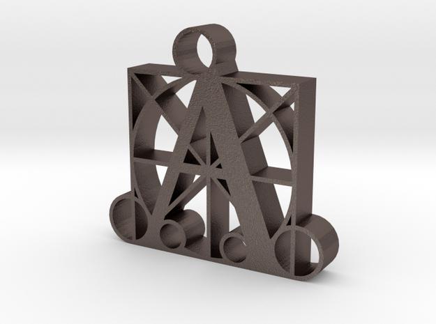 A - DURER (100%)  3d printed