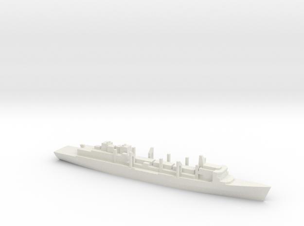 Supply 1/2400 in White Natural Versatile Plastic
