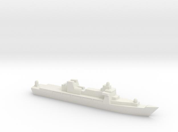 Hamilton 1/3000 in White Natural Versatile Plastic
