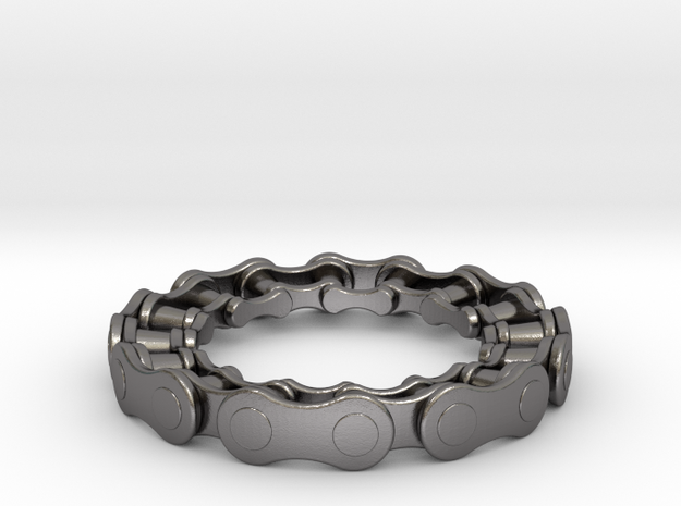 RS CHAIN RING SIZE 9 3d printed